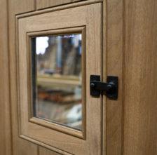 Speak Easy  Door Detail
